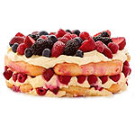 Berry berry Tiramisu To