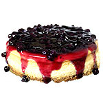 Rare Cheese Cake(Blueberry) To
