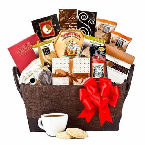 Premier Hamper  To