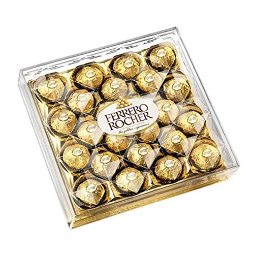 Ferrero Rocher Delight