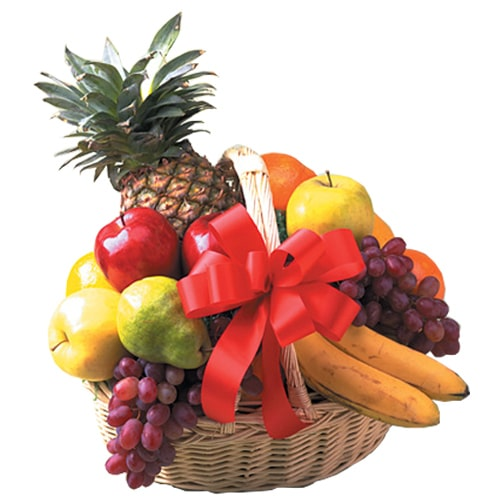Natures Bounty Pure Desire Fresh Mixed Seasonal Fruits