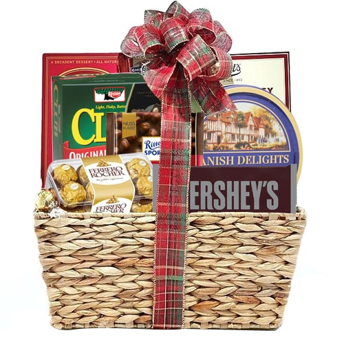Yummy Chocolates other Amazing Products Hamper To