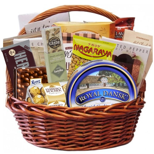Incredibly Smart Fun Time Gift Hamper
