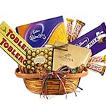 Ravishing Choco Hamper  To