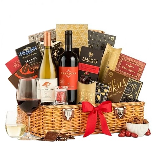 Breathtaking Provocative Sweetness Unlimited Gift Hamper