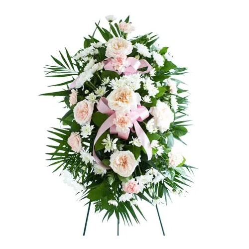Stunning Bouquet Flower Arrangement with Happiness To
