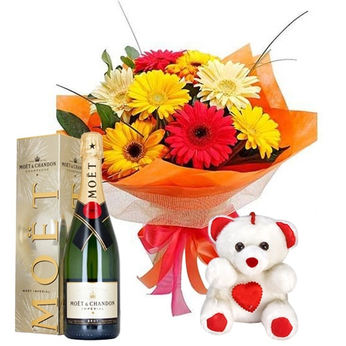 Incredibly Smart Any Occasion Gift Hamper To
