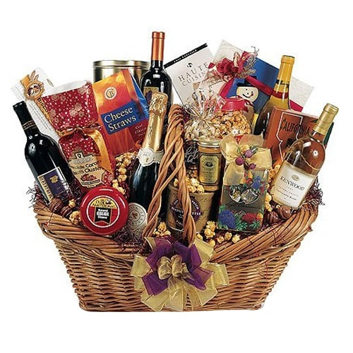 Office Party Hamper To